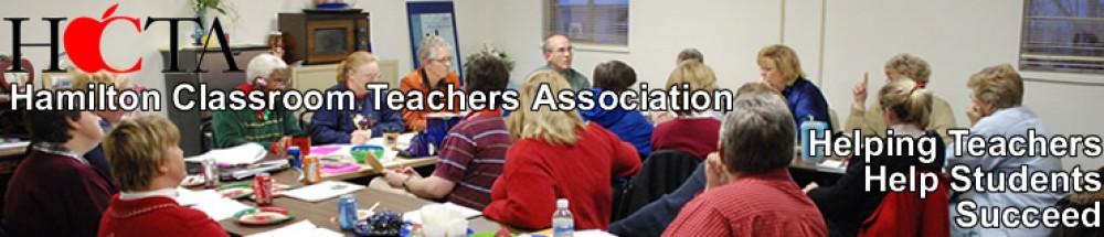Hamilton Classroom Teachers Association